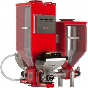 Movacolor Continuous Blender